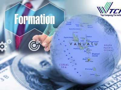 Vanuatu Offshore Company Formation